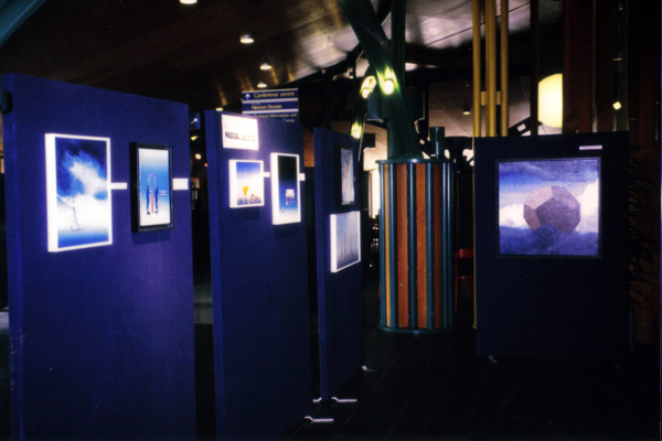 Pascal's exhibition