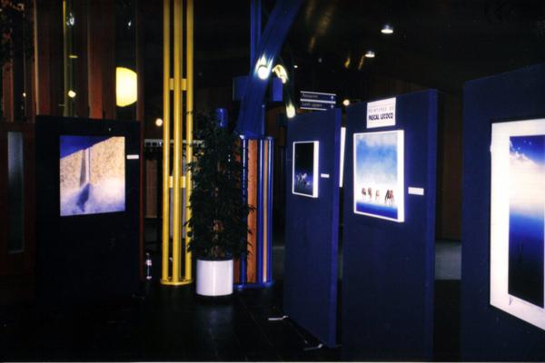 Pascal's exhibition