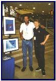 with André Hartmann 'M.Shark'