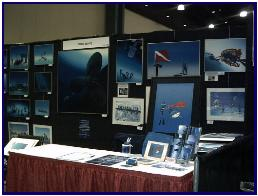 Pascal's exhibition 2005
