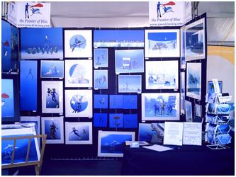 Pascal's exhibition oceanfest08