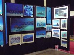 FDS 2008 pascal Lecocq show,