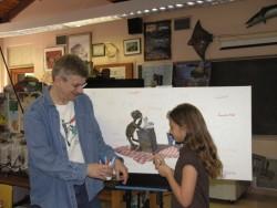Pascal's children contest 2009
