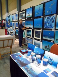 FDS 2010 pascal Lecocq show