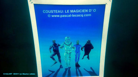 pic Aquart maurice leblanc