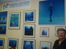 Pascal Gallery @ Force E 2011