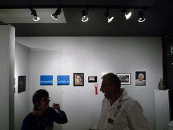 Pascal Lecocq, BAG exhibition 2011