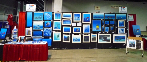exhibition by Pascal