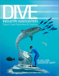 DiveIndustryAssociation Directory 2014 with Pascal's