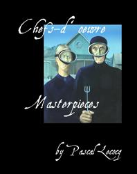 Pascal Lecocq book